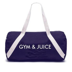 Private Party GYM & JUICE [GYM BAG]